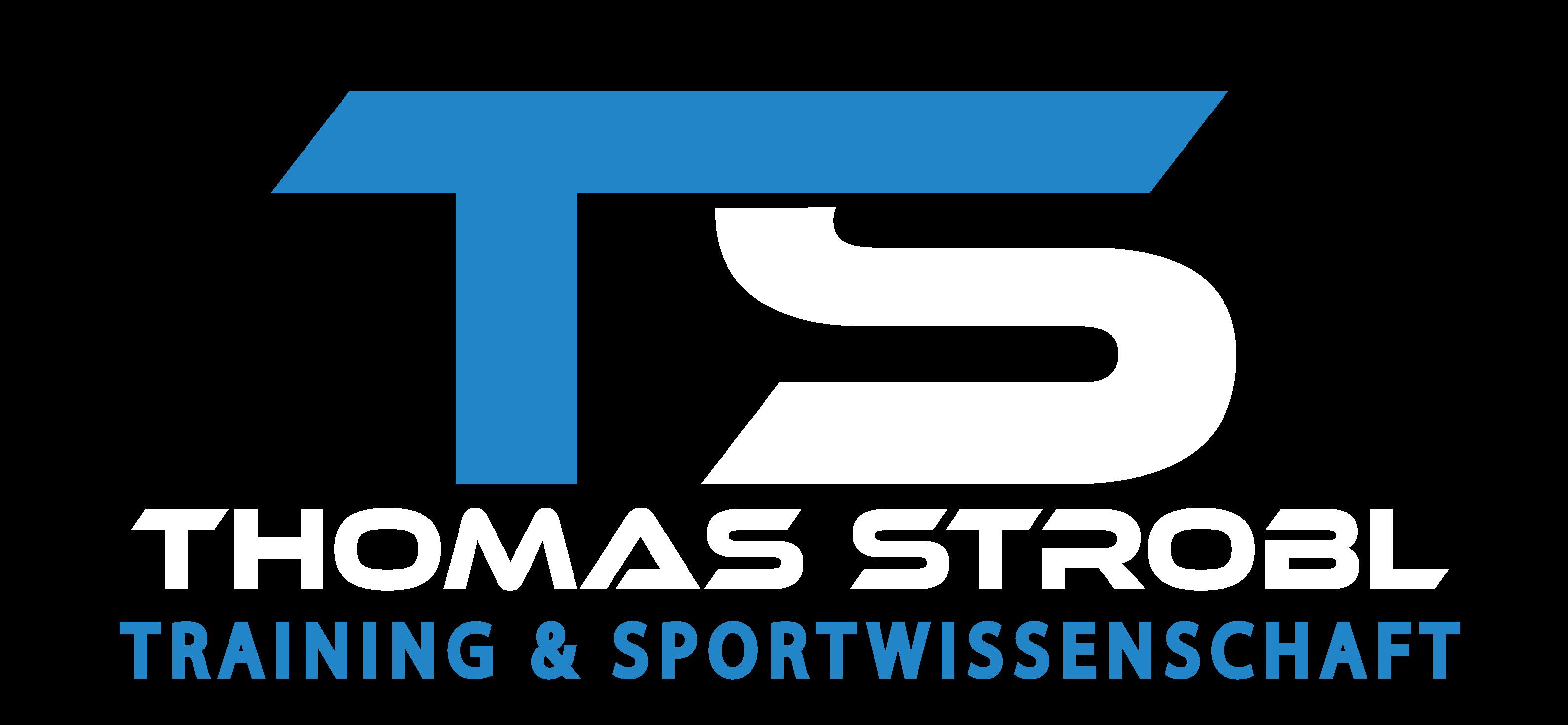 Thomas Strobl – Personal Trainer